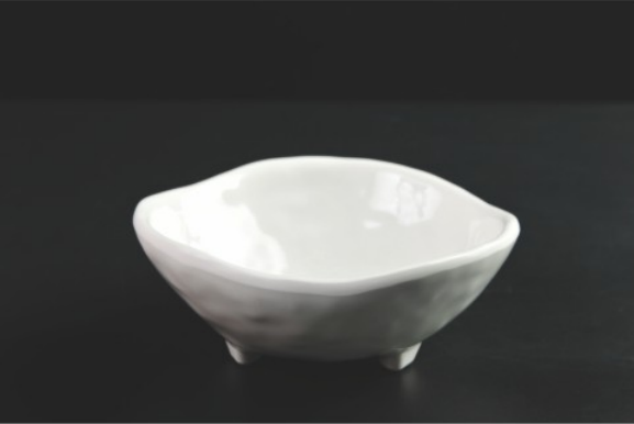 仿瓷火锅碗