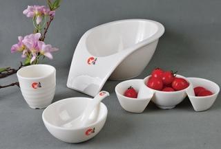 火锅玉瓷餐具套装